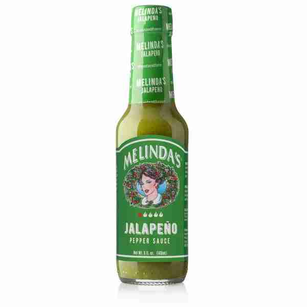 Melindas Jalapeno Hot Sauce