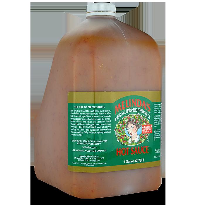 Melinda's Original Hot Sauce