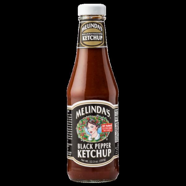 melindas-black-papper-ketchup