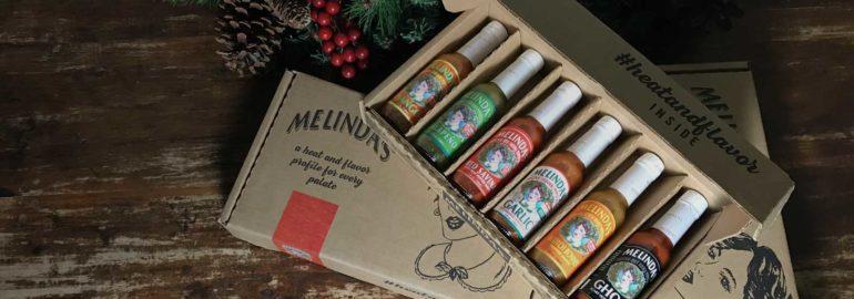 Meinda's 6 pk Gift Box