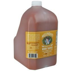 Melinda's Creamy Style Wing Sauce (Gallon)