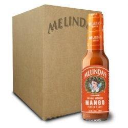 Melinda's Mango Habanero Hot Sauce (12 pk Case)