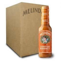 Melinda's Scotch Bonnet Habanero Pepper Hot Sauce (12 pk Case)