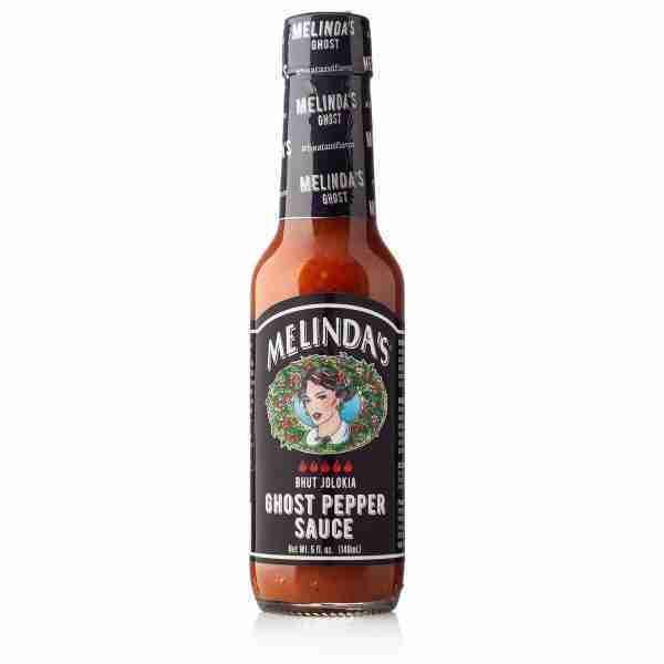 Melinda's Ghost Pepper Hot Sauce