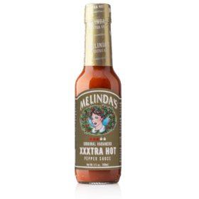 Melinda's Original Habanero XXXtra Hot Sauce