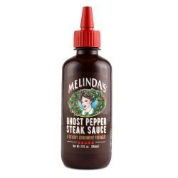 Melinda's Ghost Pepper Steak Sauce
