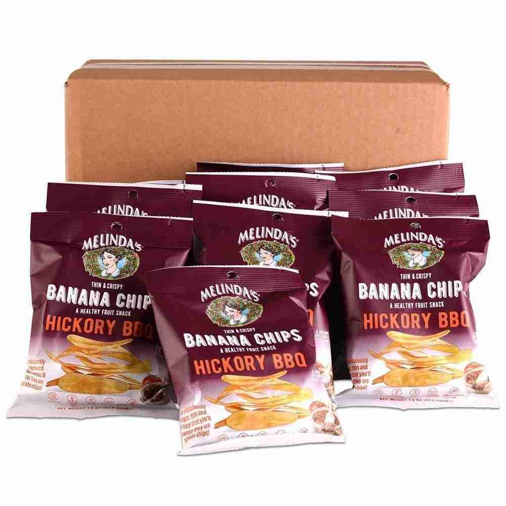 1.5oz Banana Chip 10pack BBQ