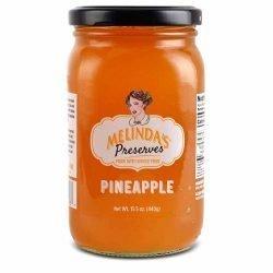 Melinda's Whole Fruit Preserves Pineapple