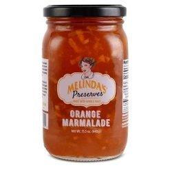 Melinda's Whole Fruit Preserves Orange Marmalade