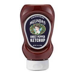 Melinda's Ghost Ketchup (Squeeze)