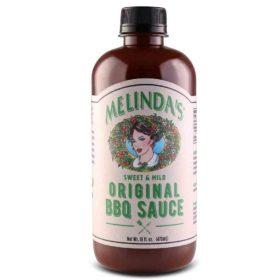 Melinda's Sweet & Mild Original BBQ Sauce