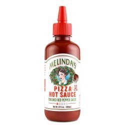 Melinda's Pizza Hot Sauce / Crushed Red Pepper Sauce